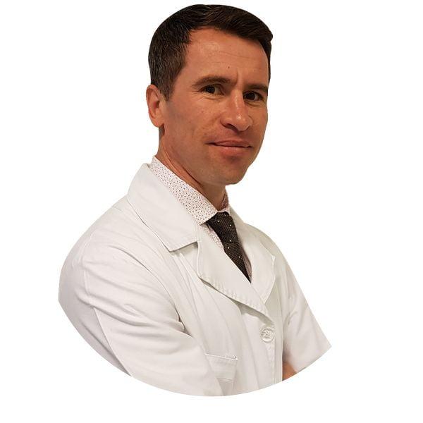 Dr. Oleg Cebotari